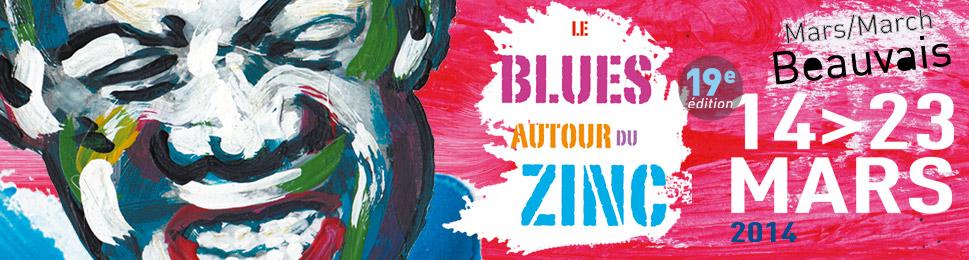 Le Blues autour du Zinc