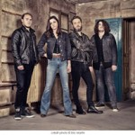 Laura-Cox-Band